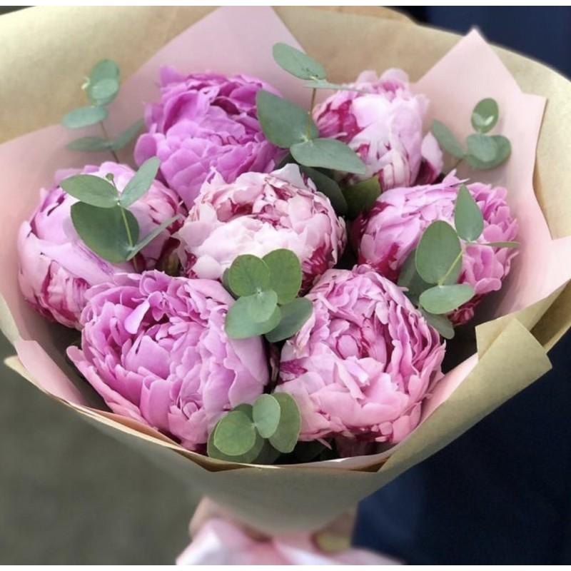 Розовые нежности